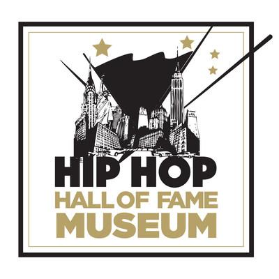 Hip Hop Hall of Fame + Museum Rebranding!