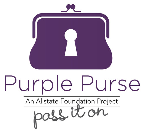 The Allstate Foundation Increases Purple Purse Campaign Donation Goal $75,000 To The YWCA To Help
