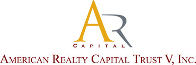 American Realty Capital Trust V, Inc.  (PRNewsFoto/American Realty Capital Trust V, Inc.)