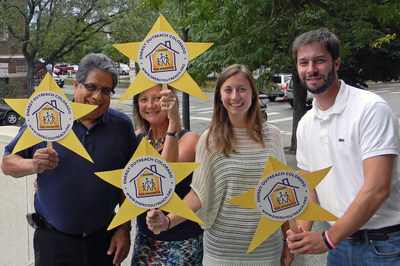 Energy Outreach Colorado Awarded National Top Charity Rating