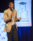 Former Miami Heat Star Shane Battier Motivates New Miami Class Of Take Stock In Children Scholars To Excel