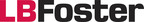 L.B. Foster Company logo. (PRNewsFoto/L.B. Foster Company)