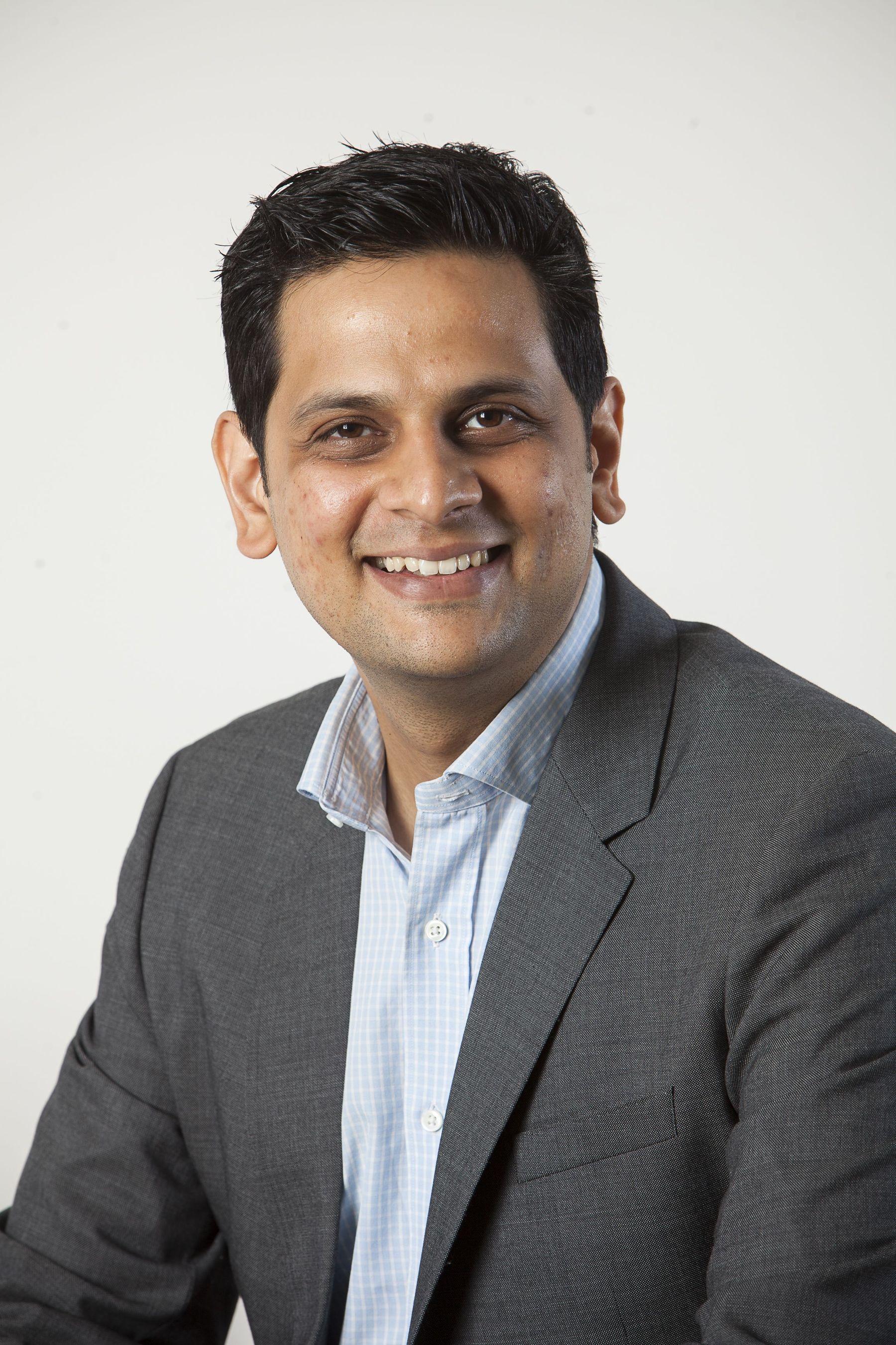 PR NEWSWIRE INDIA - Hari Krishnan (PRNewsFoto/U2opia Mobile Pvt Ltd)