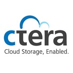 Ctera logo. (PRNewsFoto/CTERA Networks)