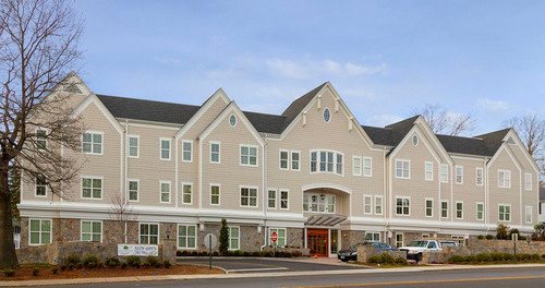 Aviv REIT Announces Opening Of Two New Assisted Living Facilities
