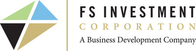 FS Investment Corporation Logo.  (PRNewsFoto/FS Investment Corporation)