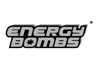 New great-tasting Energy Bombs Chewing Gum delivers a burst of energy for consumers on the go.