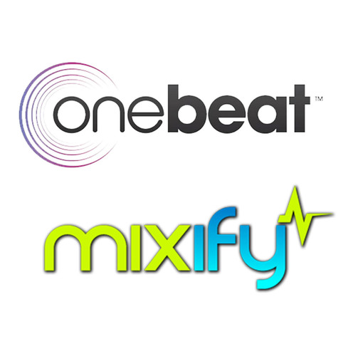 OneBeat Partners With Mixify To Deliver Live Events and Original Programming To Electronic Dance Music (EDM) Fans On Xbox LIVE. Mixify's virtual events will now stream live through the OneBeat Xbox app to EDM fans around the world. (PRNewsFoto/Mixify/OneBeat) (PRNewsFoto/MIXIFY)