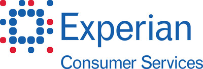 The Experian Consumer Services division provides credit monitoring and other informational products, such as identity protection, to millions of consumers via the Internet. (PRNewsFoto/Experian Consumer Services)