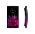 Evolution Of LG's Curved Smartphone Unveiled At CES 2015