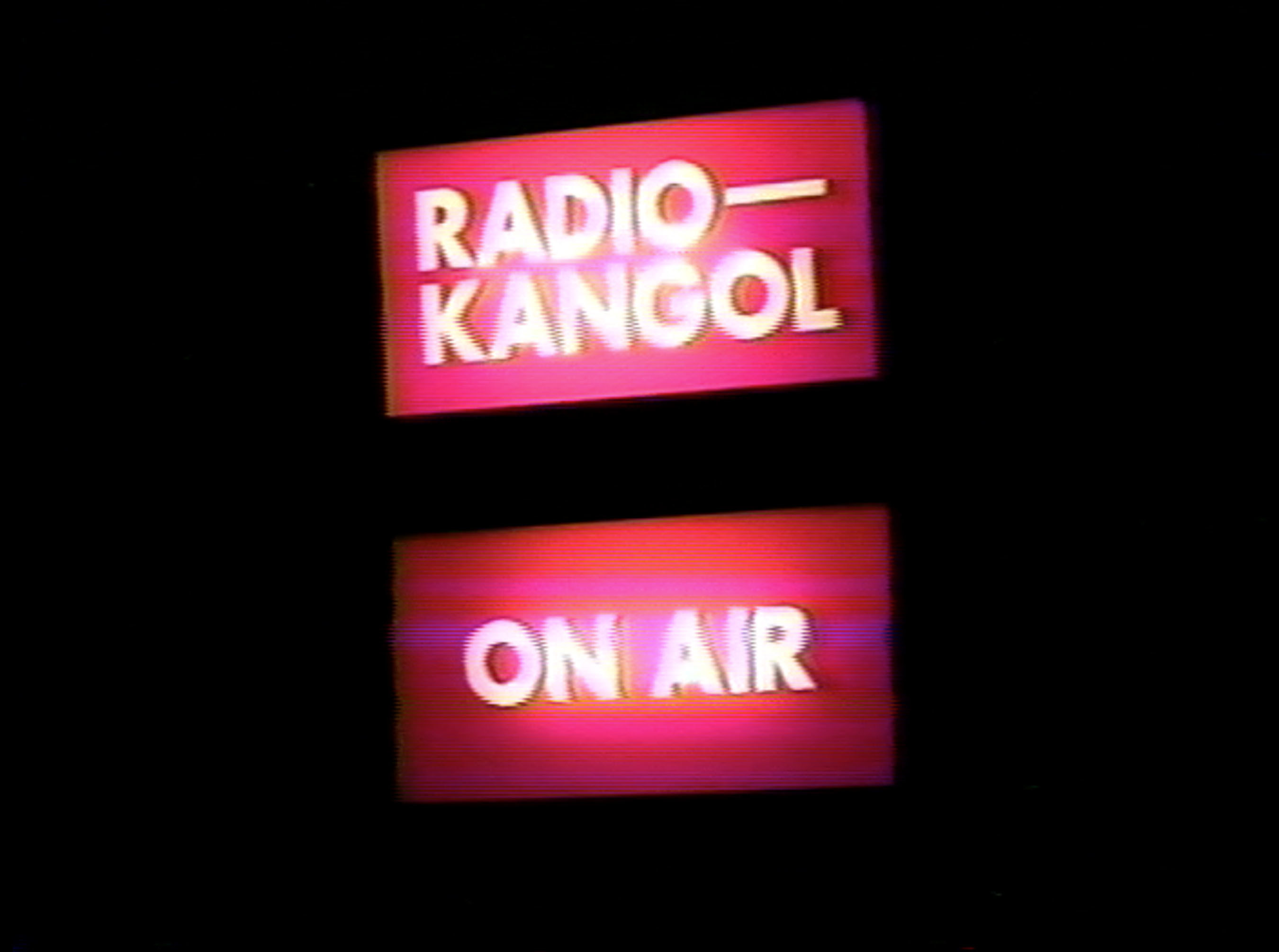 Kangol Teams Up With Ten Underground Record Labels To Launch Radio Kangol