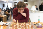 Sam Sevian, 13, Sets New Record as Youngest-Ever American Grandmaster