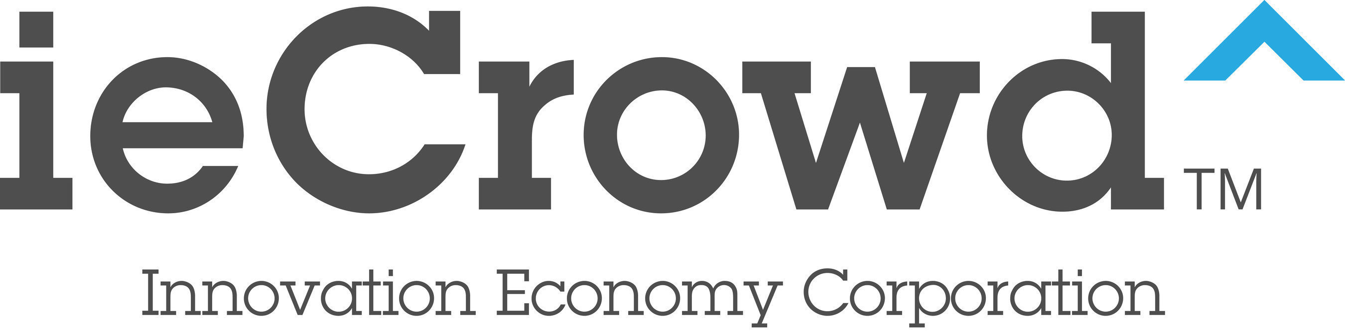 ieCrowd(TM) is an emerging growth company seeking to bring the world together to unlock the potential of ...