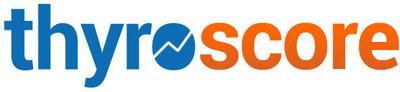 ThyroScore.org logo.  (PRNewsFoto/ThyroMetrix, Inc.)