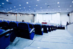 ICAI Conference in Chennai - DataTracks India XBRL Experts.  (PRNewsFoto/DataTracks India)