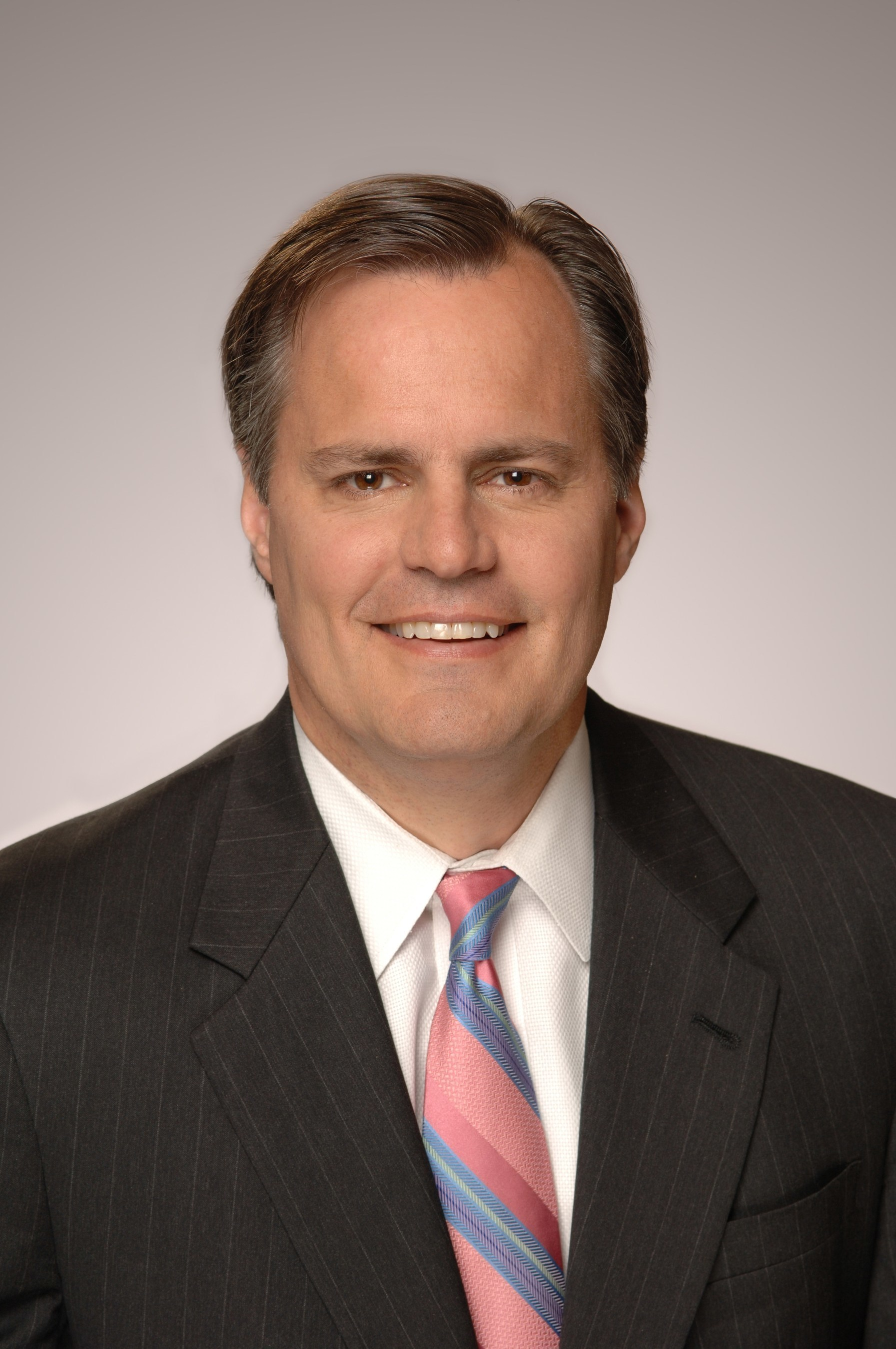 David B. Holl, President and CEO of Mary Kay Inc. and Chairman of the Board of Direct Selling Association (DSA)