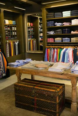 J.McLaughlin Greenwich Connecticut Boutique