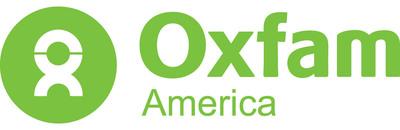 www.oxfamamerica.org. (PRNewsFoto/Oxfam America)