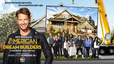 "BYO Wireless Partners with NBC's ""American Dream Builders"""