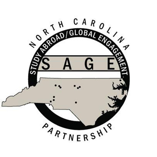 NC SAGE Partnership 2014.  (PRNewsFoto/IERC Education Foundation)