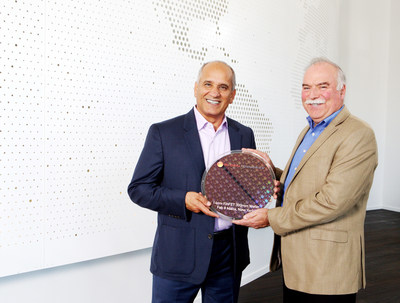 Aquantia licenses GLOBALFOUNDRIES' world leading SerDes technology to deliver its breakthrough 100G hyperscale data center technology