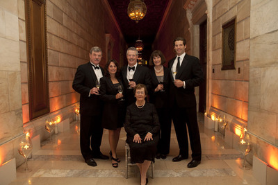 Wente Family Estates Named American Winery of the Year by Wine Enthusiast