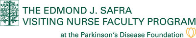Parkinson's Disease Foundation and The Edmond J. Safra Foundation Join Together to Train Next Generation of Nurses in Parkinson's Disease
