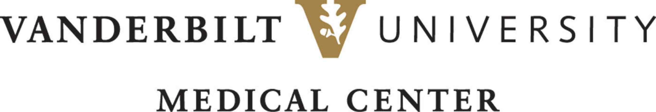 Vanderbilt University Medical Center logo. (PRNewsFoto/Gary and Mary West Health Institute) (PRNewsFoto/GARY AND MARY WEST HEALTH INST)