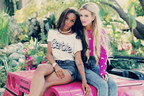 WILDFOX RESORT 14 'DREAMHOUSE' COLLECTION FEATURING RANGE OF BARBIE(TM) LICENSED PRODUCTS IN COLLABORATION WITH MATTEL HITS STORES THIS MONTH