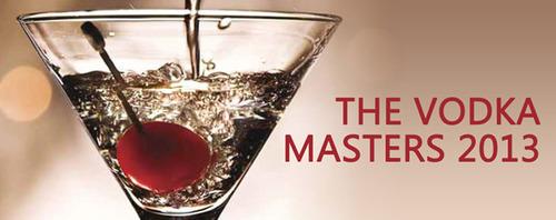 Vodka Masters 2013.  (PRNewsFoto/Belvedere Vodka)