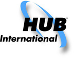 Hub International Insurance Services Logo.  (PRNewsFoto/Hub International Insurance Services)