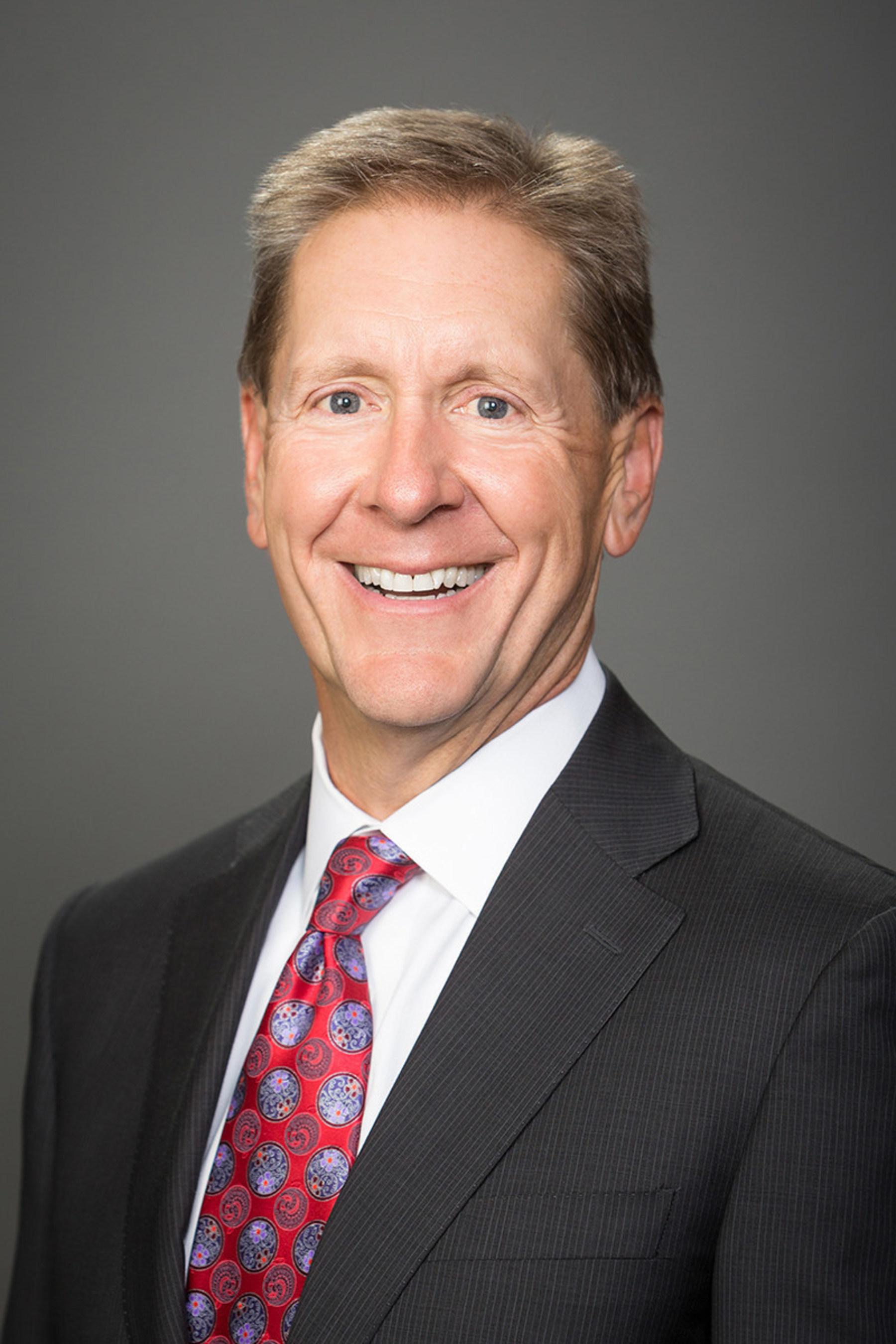 Jay Whitehurst, National Retail Properties