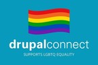 Drupal Connect Supports LGBTQ Equality