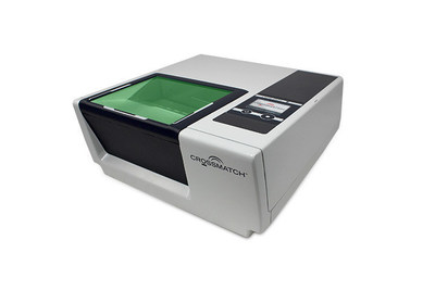 Crossmatch L Scan palm scanner