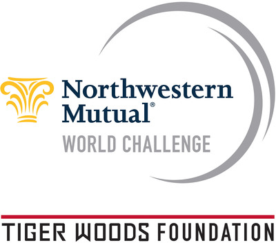 Northwestern Mutual World Challlenge logo.  (PRNewsFoto/Northwestern Mutual)