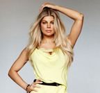 Fergie Joins Case-Mate to Launch Mobile Device Fashion Accessories Campaign.  (PRNewsFoto/Case-Mate, Russell James)