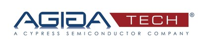AgigA Tech Inc. is a leading provider of high-speed, high-density, battery-free nonvolatile memory solutions and a subsidiary of Cypress Semiconductor Corp.