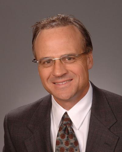 Chuck Krogman, vice president of worldwide go-to-market programs & enablement at ShoreTel. (PRNewsFoto/ShoreTel) (PRNewsFoto/SHORETEL)