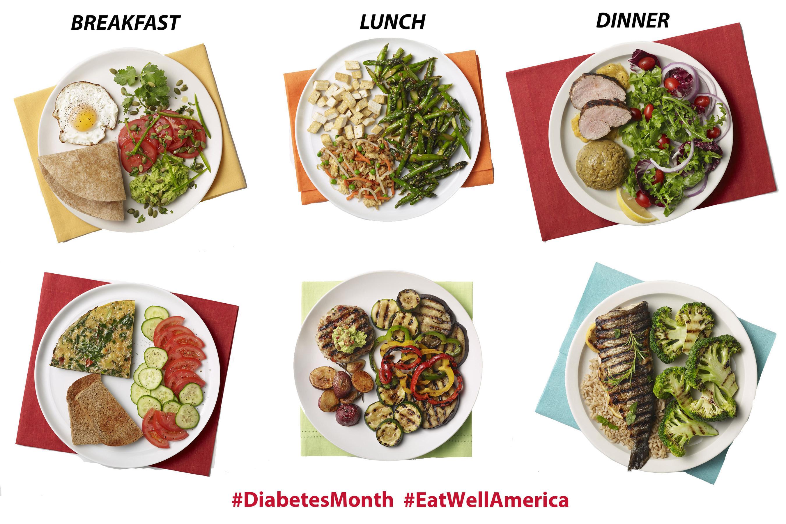 American Diabetes Month: Eat Well, America!