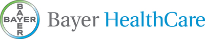Bayer HealthCare logo (PRNewsFoto/Bayer HealthCare Pharmaceuticals)