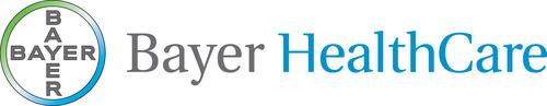 Bayer HealthCare logo (PRNewsFoto/Bayer HealthCare Pharmaceuticals)