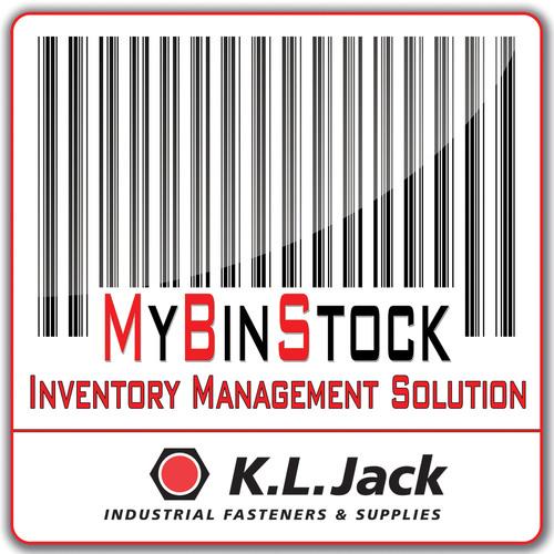 MyBinStock(R) helps K.L. Jack customers fill orders more quickly and easily. (PRNewsFoto/KL Jack) (PRNewsFoto/KL JACK)