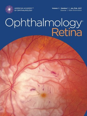 The American Academy of Ophthalmology announced plans to launch a new scientific journal focused exclusively on retina-related eye diseases and conditions. The Academy is creating the Ophthalmology(R) Retina journal.