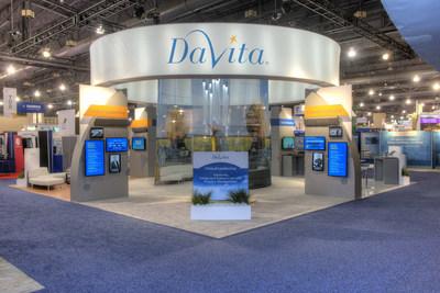 PG Exhibits' DaVita exhibit wins Colorado's BMA Award