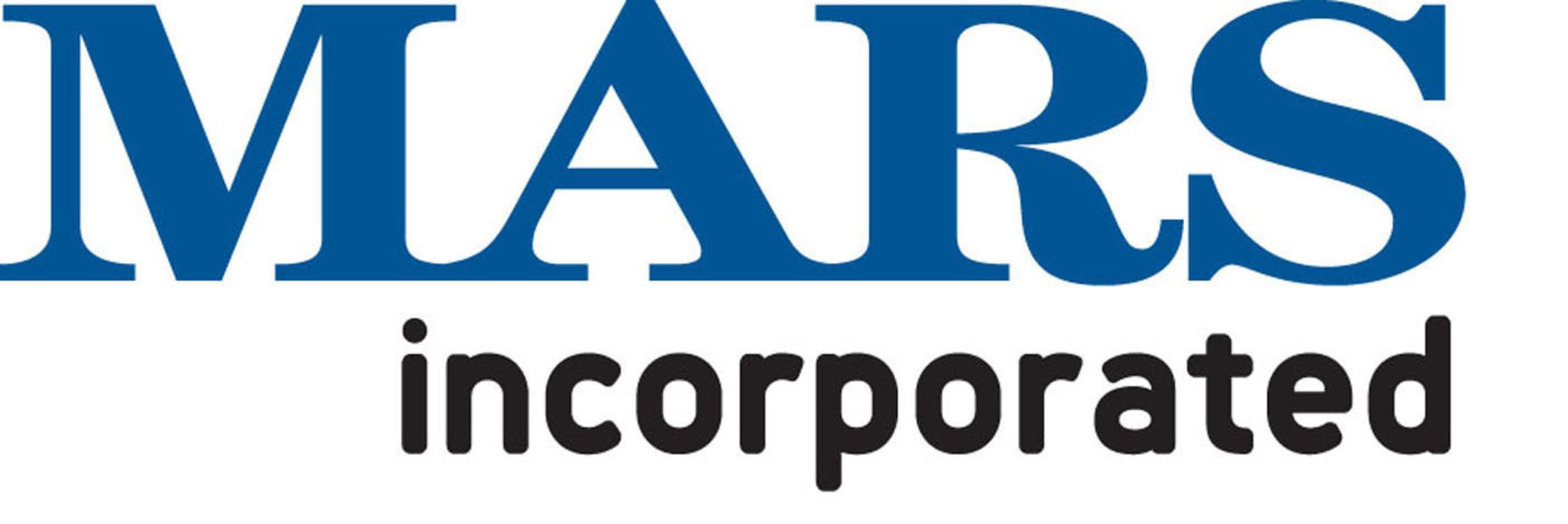 Mars, Incorporated.