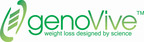 GenoVive LLC Logo.  (PRNewsFoto/GenoVive)