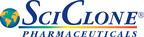 SciClone Pharmaceuticals, Inc. Logo.