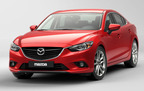 Find the 2014 Mazda6 and other 2014 models at CarBuyersExpress.com.  (PRNewsFoto/CarBuyersExpress)