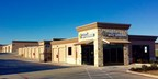 Compass Self Storage in Mansfield, TX just opened this state of the art self storage center, marking their 61st location.