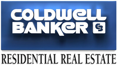 Coldwell Banker Residential Real Estate. (PRNewsFoto/COLDWELL BANKER RESIDENTIAL REAL)